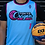 "Thumbnail: Ryan Tana ""Powder Blue"" Reversible Pink/Black Jersey"