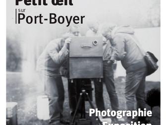 Petit œil sur Port-Boyer : bientôt le décrochage !
