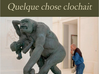 """""""Quelque chose clochait"""" à la Médiathèque Floresca Guépin"""