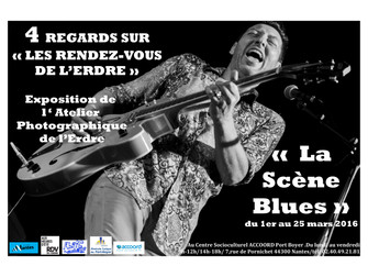 La Scène Blues