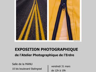 Diptyques - Exposition annuelle de l'Atelier