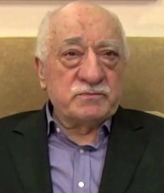 Erdogan's Long Arm into International Organizations: The Gülen Movement a Proscribed Organization