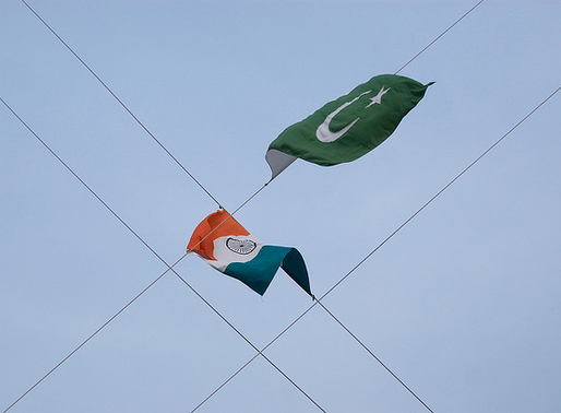Pakistan-India Tensions nearly boil over in disputed Kashmir