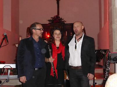 2017.12 - Weihnachtskonzert in Biedertha