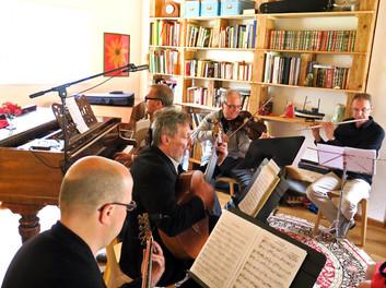 Jaberg Quatuor