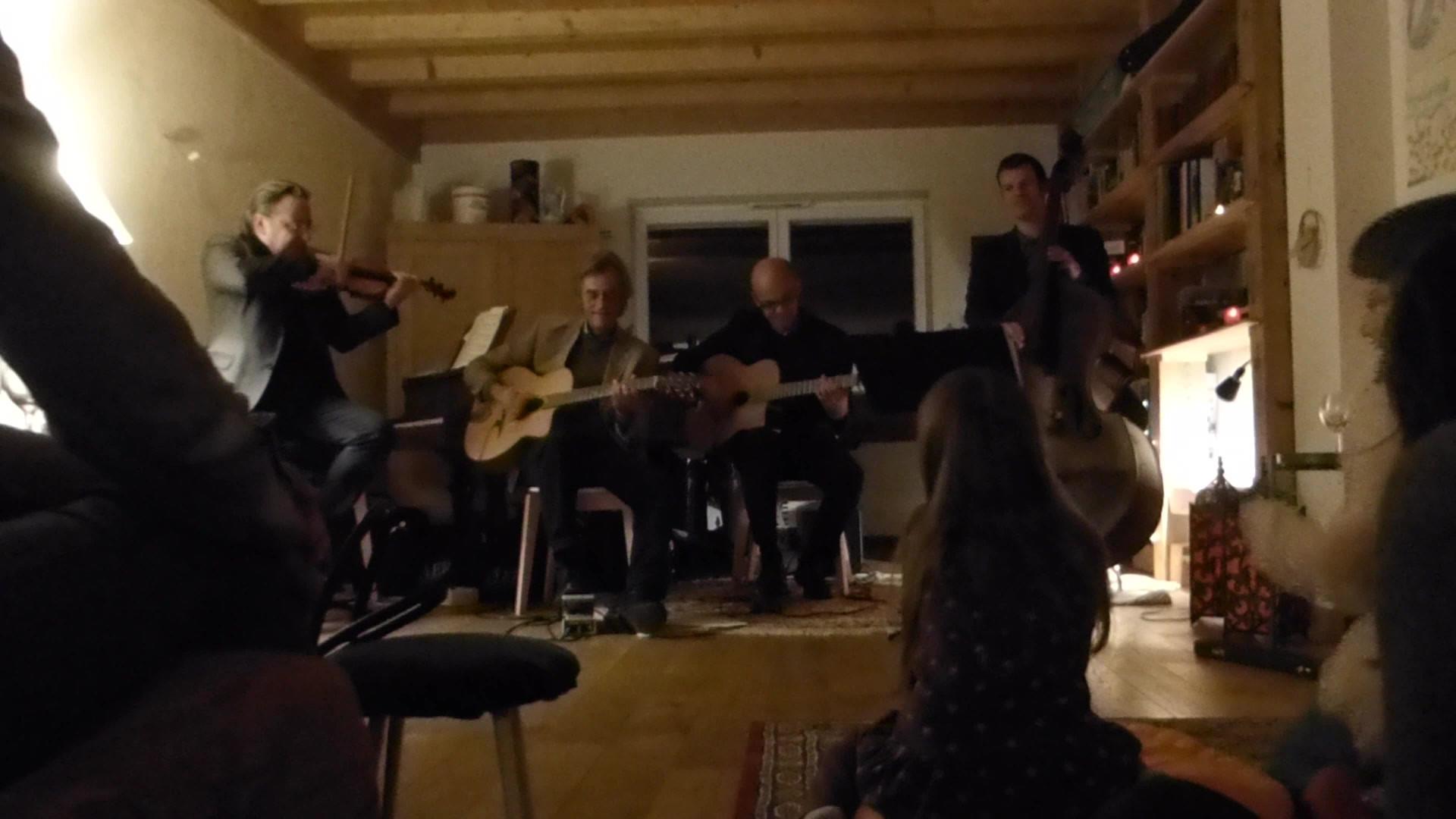 Althaus Quatuor