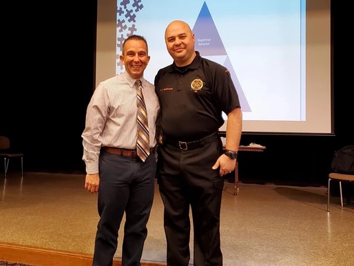 Responding to Autism: A Law Enforcement Approach