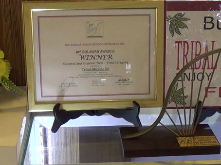The Golden Award
