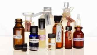 The Essense of Essential Oils