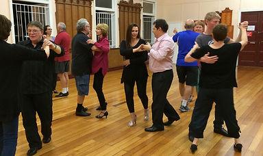 Dance Class, Social Dancing, Learn to Dance