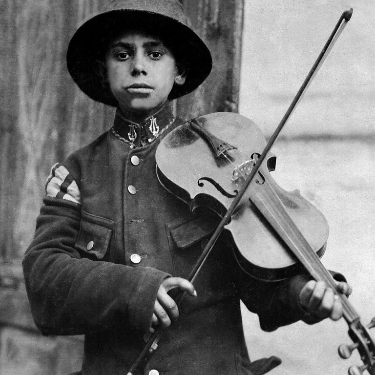 A Soldier's Tale - WW1 Concert @ Rugby