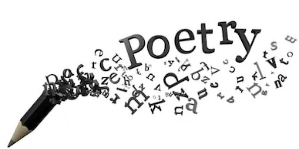 Rupert Brooke Inspires - WW1 Poetry Performance @ Daventry