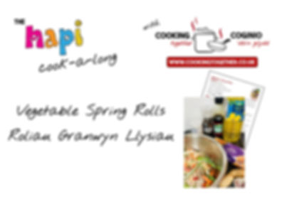 HAPI COOKALONG INTRO PAGE - spring rolls