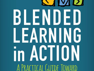 BLENDED LEARNING in ACTION Coming Soon!