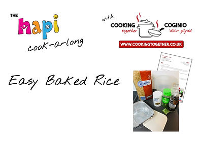 HAPI COOKALONG INTRO PAGE - easy baked r