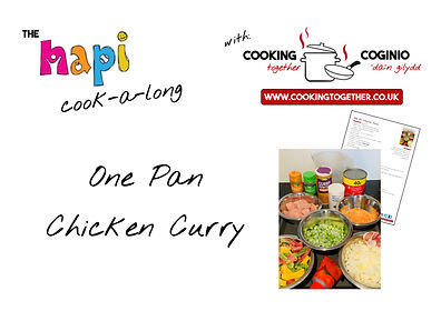 HAPI COOKALONG INTRO PAGE - one pan curr