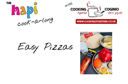 HAPI COOKALONG INTRO PAGE - easy pizzas1