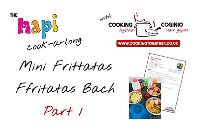 HAPI COOKALONG INTRO PAGE - Frittata par