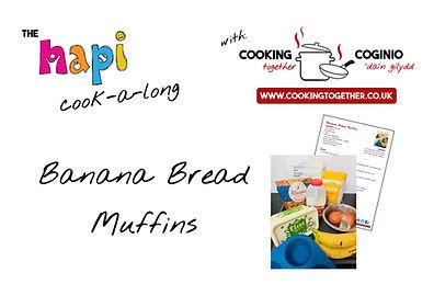 HAPI COOKALONG INTRO PAGE - banana bread