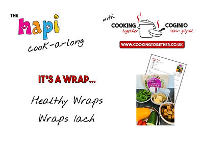 new HAPI COOKALONG INTRO PAGE - Wraps.jp