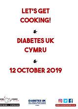 CT RECIPE PACKS - DIABETES UK CYMRU - 20