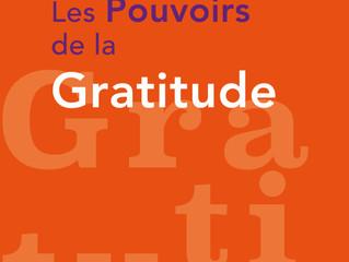 Pouvoirs de la gratitude