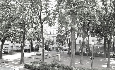 Place Sathonay