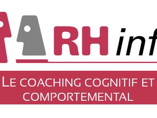 Le coaching cognitif et comportemental