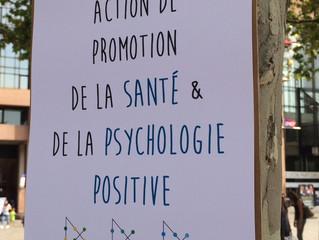 Actiondepromotionde la santé &de lapsychologie positive