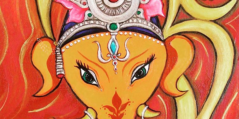 Ascended Masters Meditation - Ganesh - Remover of Obstacles