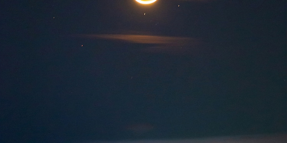 Super Moon/Eclipse Power Meditation