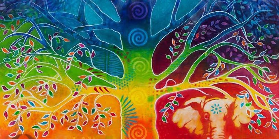 Mudras To Awaken The Five Elements