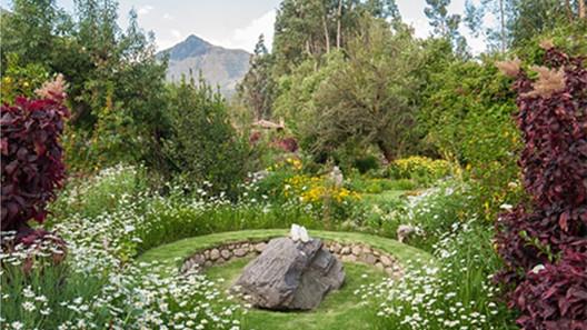Seven Chakra Gardens