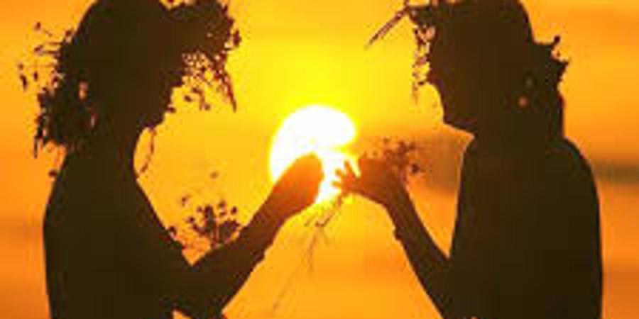 Summer Solstice Healing Event
