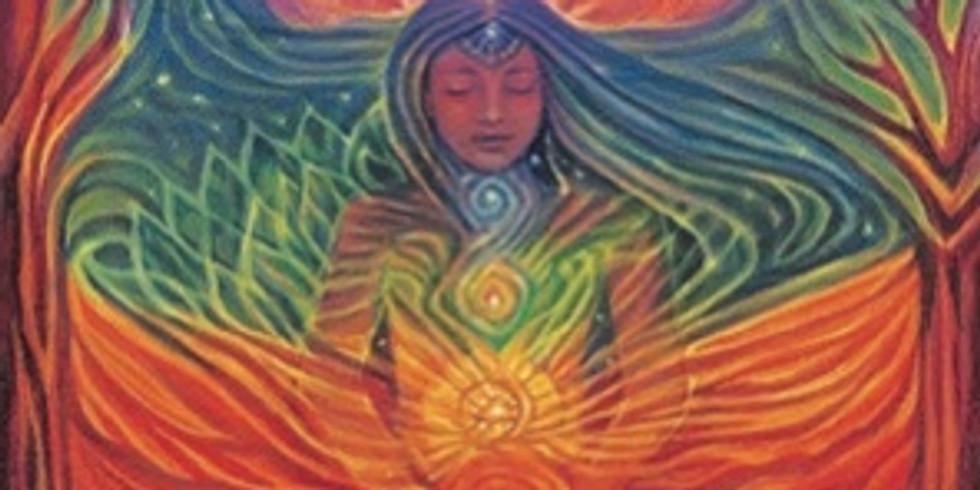 Infinite Wisdom of the Chakras Workshop