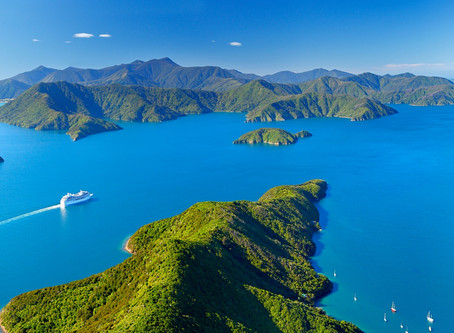 Secrets of Marlborough New Zealand