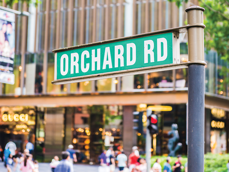 Shopping-in-Singapore-Orchard-Road
