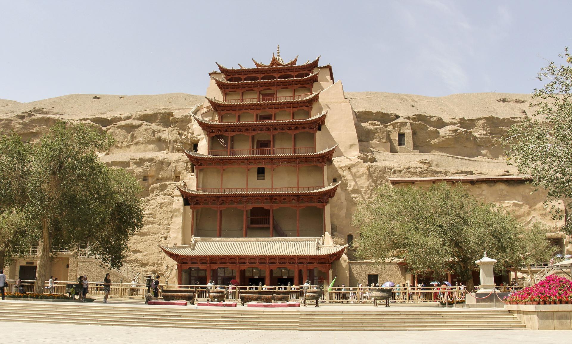 Dunhuang - China
