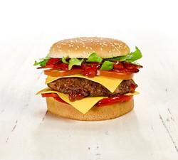Shooting Burger Espagnol Lactalis