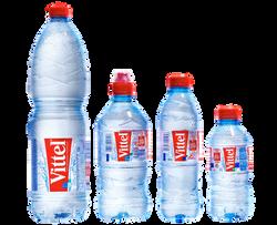 Gamme Vittel - Nestlé Waters