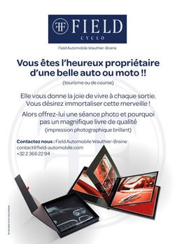 Photographe Studio Alexandre Laurent