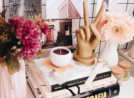 Curating the Perfect At Home Workspace: What Every Modern Woman Needs to Know