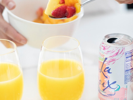Fun Alcohol Free Mimosa Recipe To Try Out