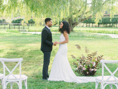 3 Easy Tips For Planning Your Covid Wedding