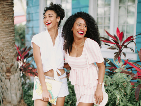 5 Black Travel Pages To Follow ASAP