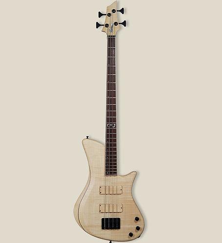 Marceau Guitars / SURPRENANTE 4 Maple