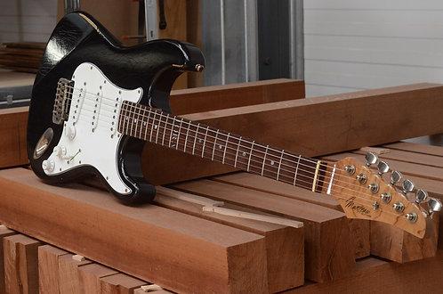 Marceau Guitars / TORA Signature Model