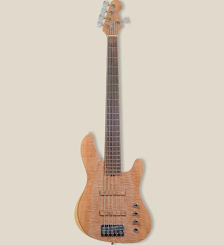 Marceau Guitars / EXCITANTE 5 Natural