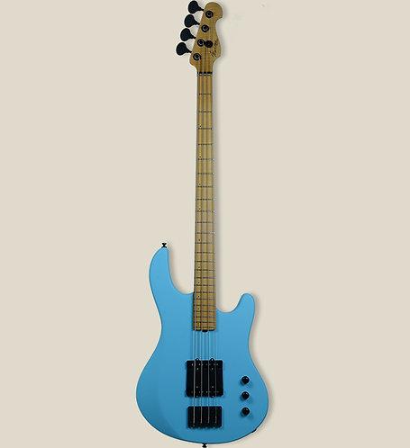Marceau Guitars / STANDARD 4 Blue sky