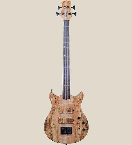 Marceau Guitars / AGREABLE 4 Natural